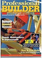 Porfessional Builder July 2009